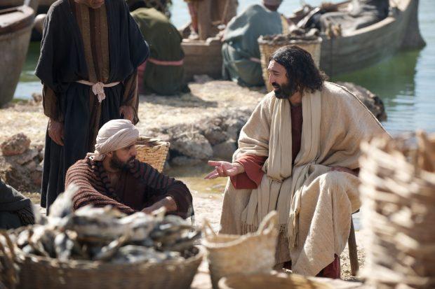Renungan, 27 Maret 2019: Kristus Pusat Hidup Kita! (Mat 5:17-19)