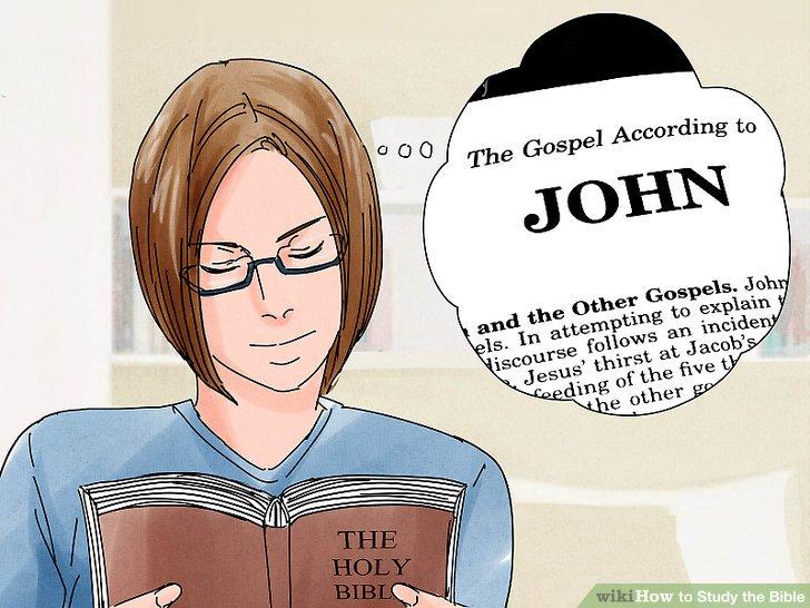 "Renungan, 25 April 2019: ""Jangan Malas Baca Kitab Suci!"" (Luk 24 : 35-48)"