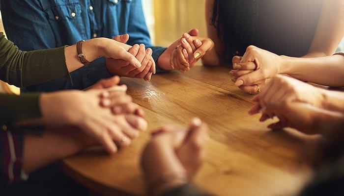Pembentukan Tim Sinode Paroki
