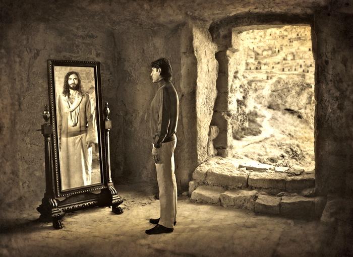 "Renungan Harian, 6 Mei 2019: ""Serupa dengan Yesus"" (Yoh 6, 22-29)"