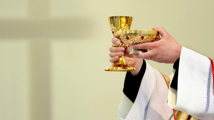 "Renungan Harian, 9 Mei 2019: ""Ekaristi: Bukti Yesus selalu ada untuk kita!"" (Yoh 6, 44-51)"
